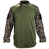 BT Paintball Professional Jersey - Small Woodland Digi