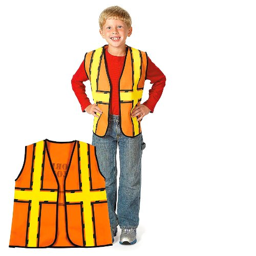 Fun Express Construction Worker Non Woven
