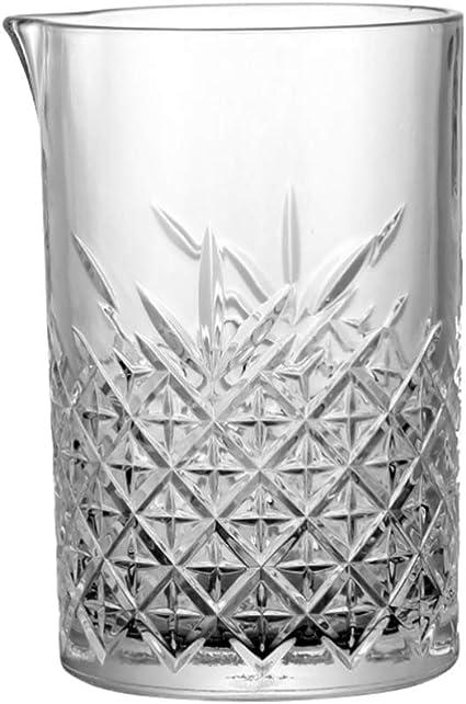 UPKOCH Vaso de Whisky de Cristal Barra de Ron Vintage Taza de ...
