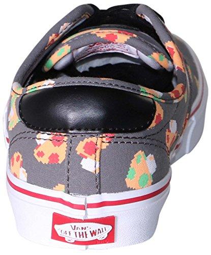 Vans Mens Chima Ferguson Pro Mushrooms Sneakers-Grey/White-8.5 TQKNcqaL