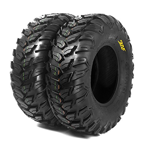 SunF Tires 26x9 12 26x11 12 Front