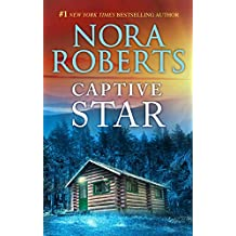 Captive Star (Stars of Mithra Book 2)