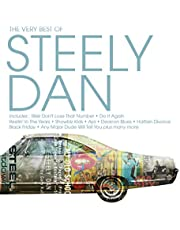 Steely Dan - The Very Best Of
