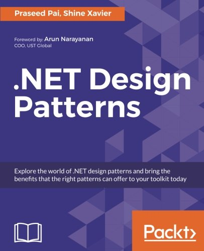 .NET Design Patterns by Packt Publishing - ebooks Account