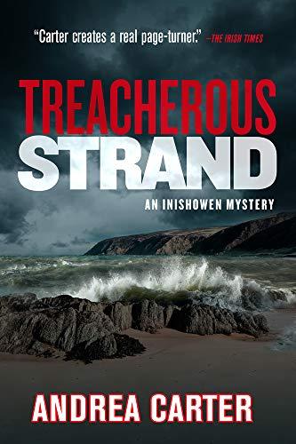 Image of Treacherous Strand (An Inishowen Mystery)