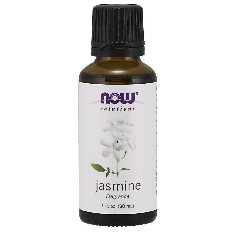 Now Jasmine Oil, 1-Ounce (Pack of 2)