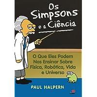 Os Simpsons e a Ciência