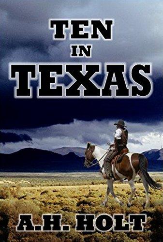Ten Texas Western H Holt ebook
