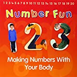 Number Fun: Making Numbers With Your Body