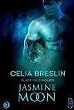Jasmine Moon (Black Hills Wolves #49)