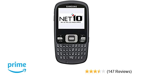 amazon com samsung r355c net 10 unlimited cell phones accessories rh amazon com Samsung SCH- i545 Samsung SCH S738C