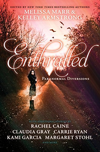 Enthralled: Paranormal Diversions PDF