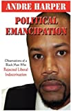 Political Emancipation, Andre Harper, 1589096274