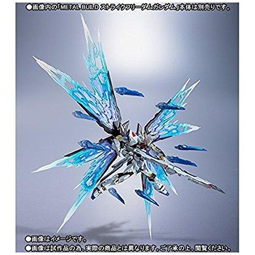 METAL BUILD ストライクフリーダムガンダム 光の翼オプションセット B01AKDFMU4