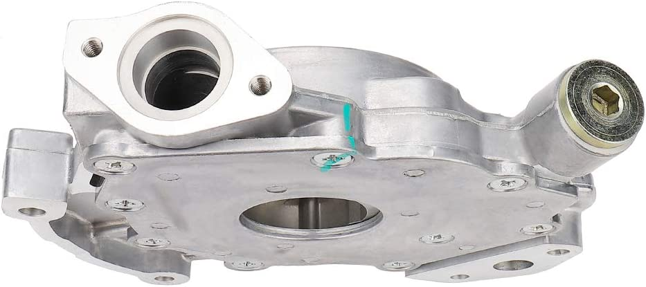 Drivestar M340 Oil Pump fit Ford Expedition,Ford Explorer,Ford F-150,Ford F-250 F-350,Ford Mustang,Lincoln Mark LT,Lincoln Navigator