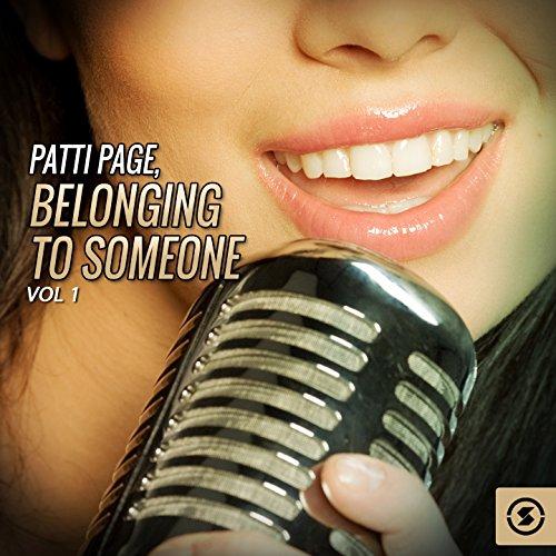 Belonging to Someone, Vol. 1
