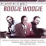 As Good As It Gets: Boogie Woogie