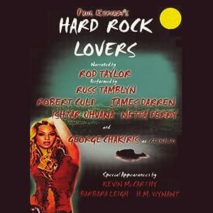 Hard Rock Lovers Audiobook
