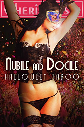 Nubile and Docile: Halloween