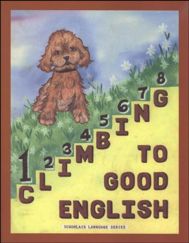 Climbing to Good English 1 (Climbing To Good English compare prices)