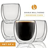 Espresso Cups Shot Glass...