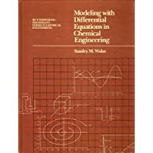 Amazon walas books modelling with differential equations in chemical engineering butterworth heinemann series in chemical engineering fandeluxe Gallery
