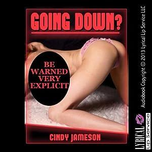 Going Down? Audiobook