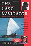 The Last Navigator, Steve Thomas, 1439233497