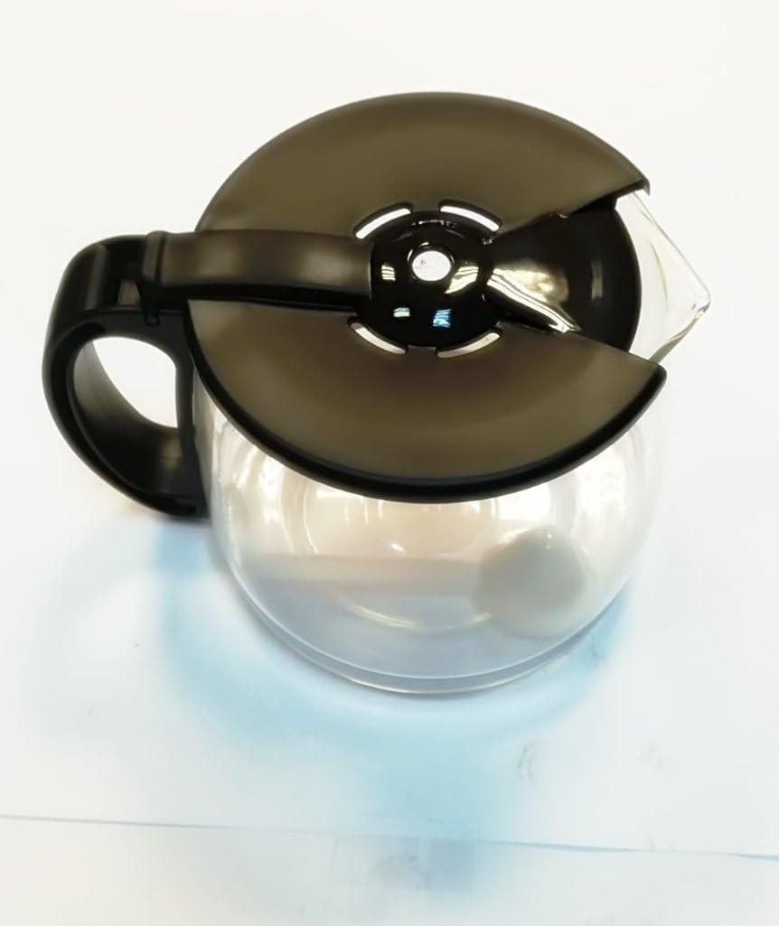 Taurus Jarra para CAFETERA DE Goteo Modelo Verona 12: Amazon.es: Hogar