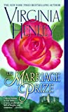 The Marriage Prize, Virginia Henley, 0440222095