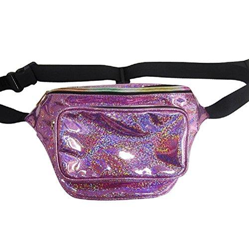 Top 10 laser zipper pu skirt