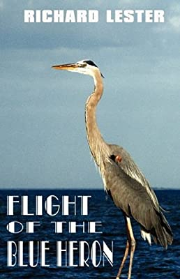 Flight of the Blue Heron