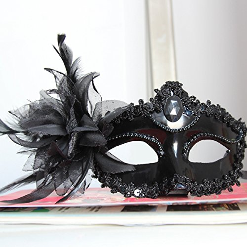 Super (Guys Masquerade Mask)