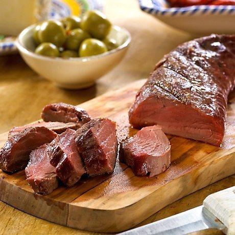 Solomillo Ibérico de Bellota - Pork Tenderloins (1.2 Pounds)