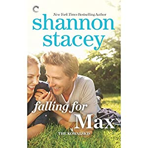 Falling for Max Audiobook