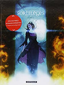 """Afficher """"Sortilèges n° 3"""""""