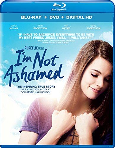 I'm Not Ashamed [Blu-ray] (Pic Of I)