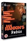 Rebus : Seasons 3-4