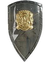 Escudo Medieval. Dimensiones 74x44.