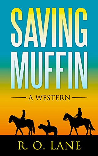 Saving Muffin (English Edition)