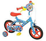 Paw Patrol Unisex Child 12' Bike - Multi