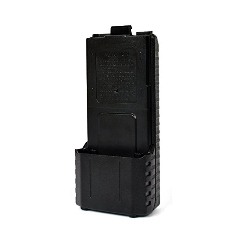 6xAA Battery Case Shell Black For Two Way Radio for Baofeng UV-5R UV-5RE Plus Baofeng Electronics Co. Ltd L-B01