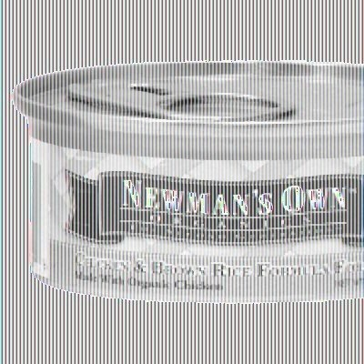 NEWMANS OWN ORGANIC CAT CAN ADLT CHCKN BRN RICE OR, 3 - Newmans Own Rice