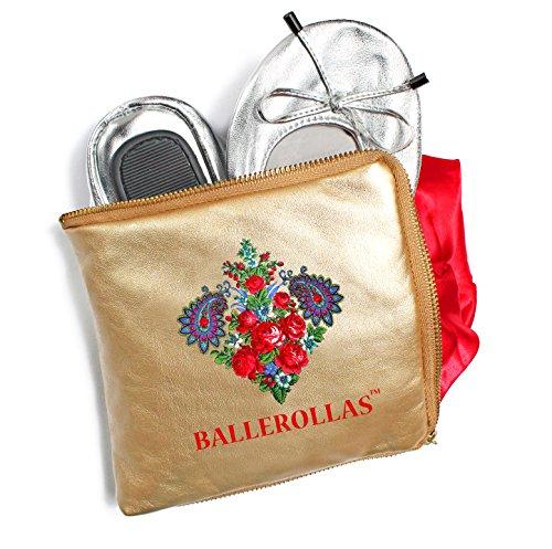 nbsp; BALLEROLLAS Ballerine BALLEROLLAS pieghevole pieghevole nbsp; Ballerine Ballerine BALLEROLLAS EYwOdxEqT