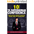 Confidence: 10 Days to Superhuman Confidence: Cure Social Anxiety, Destroy Doubt, and Live Fearlessly (Self-Confidence, Charisma, Introvert, Self Esteem, Success)