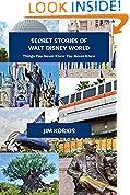 Secret Stories of Walt Disney World
