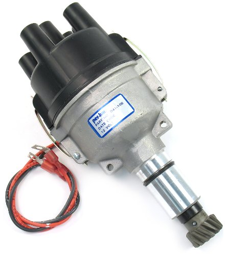 Pertronix D41-10B Distributor Industrial for Wisconsin 4 -
