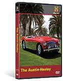 Automobiles:austin-healey 3000