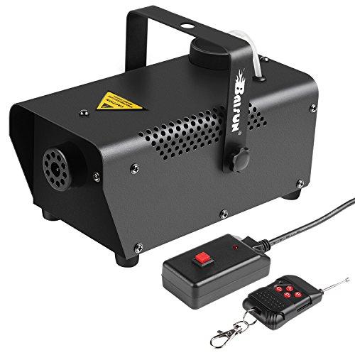 Stage Fog Machine Baisun 400W Wireless Remoter Control Smoke Machine by Baisun