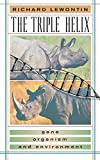 img - for The Triple Helix: Gene, Organism, and Environment book / textbook / text book